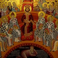 När Jesus blev Gud: den arianska striden