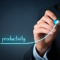 8 appar som gör dig mer produktiv
