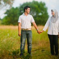 Tänd kärleksgnistan! 7 dagars koranläsningsplan för gifta par