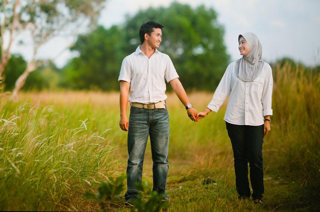 Berömda gifta par i bibeln