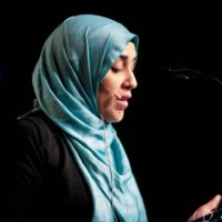 Yasmin Mogahed: författaren med djupa andliga insikter