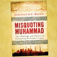 Misquoting Muhammad av Jonathan A.C. Brown