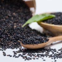 7 hälsoeffekter med svartkummin
