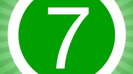 7 minutersträning