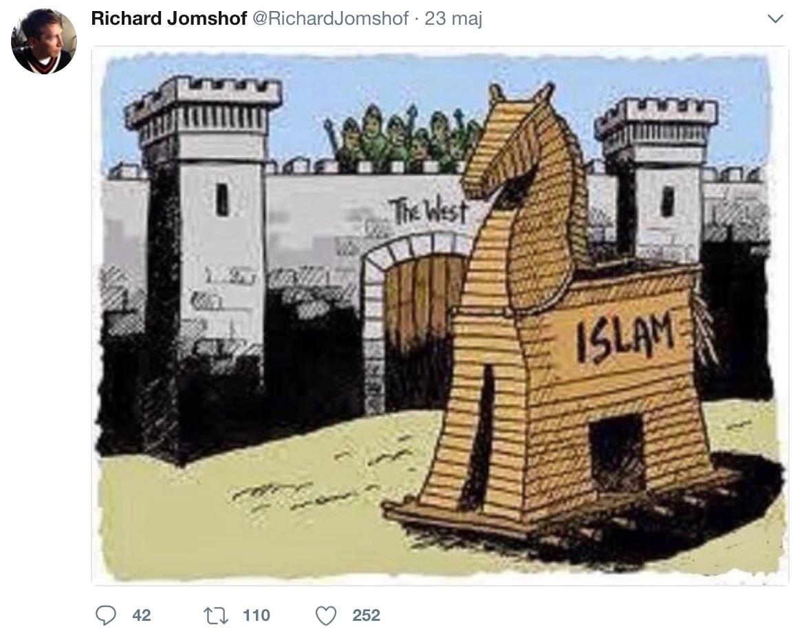 richard jomshof